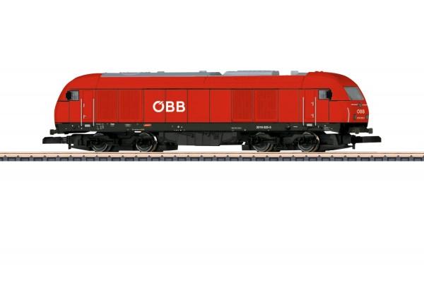 MÄRKLIN 88880 Diesellokomotive Reihe 2016