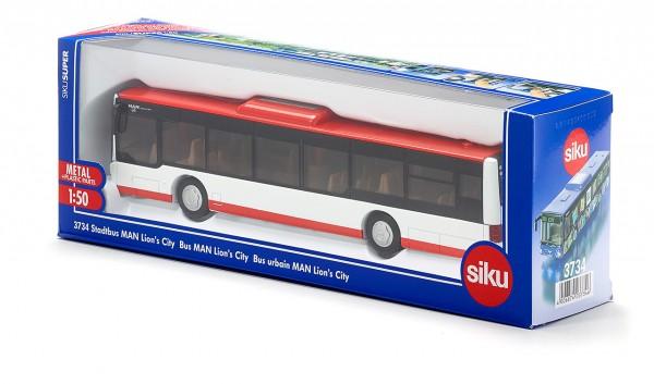 SIKU 3734 MAN Lion´s City Stadtbus