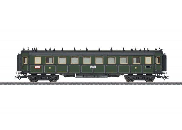 Märklin 41358 Schnellzugwagen CCü