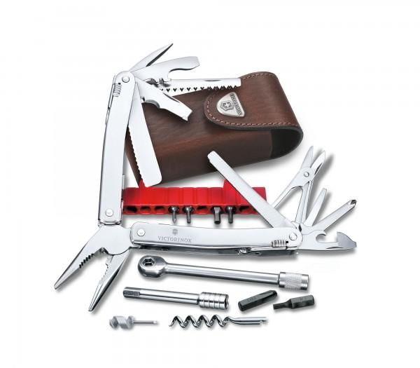 VICTORINOX 3.0239.L Swiss Tool Spirit Plus