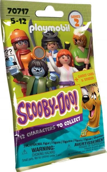 PLAYMOBIL® 70717 SCOOBY-DOO! Mystery Figures (Series 2)