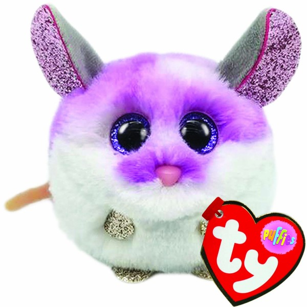 TY 42505 COLBY MOUSE 7 cm