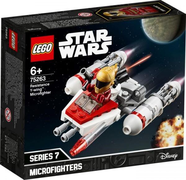 LEGO® Star Wars# 75263 Confidential