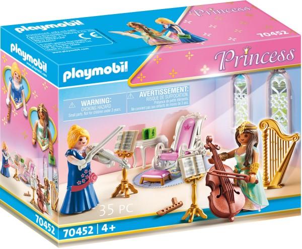 PLAYMOBIL® 70452 Musikzimmer