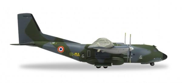 HERPA 558877 French Air Force / Armée de l´Air Transall C-160 - Transport Squadron 61 / 61éme Escad