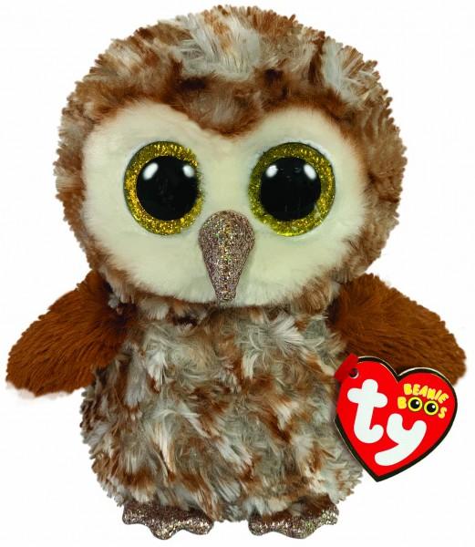 TY 36326 PERCY BARN OWL 15 cm