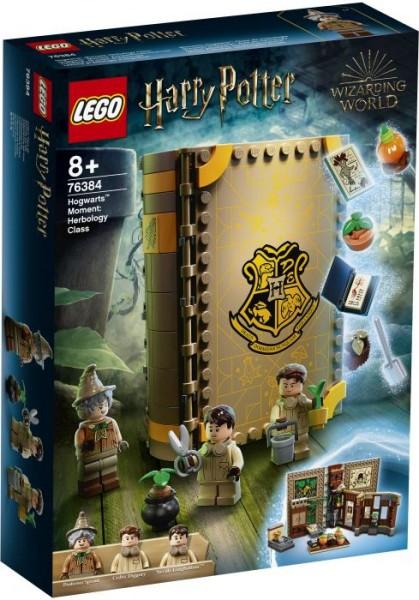 LEGO® Harry Potter# 76384 Hogwarts# Moment: Kräuterkundeunterricht