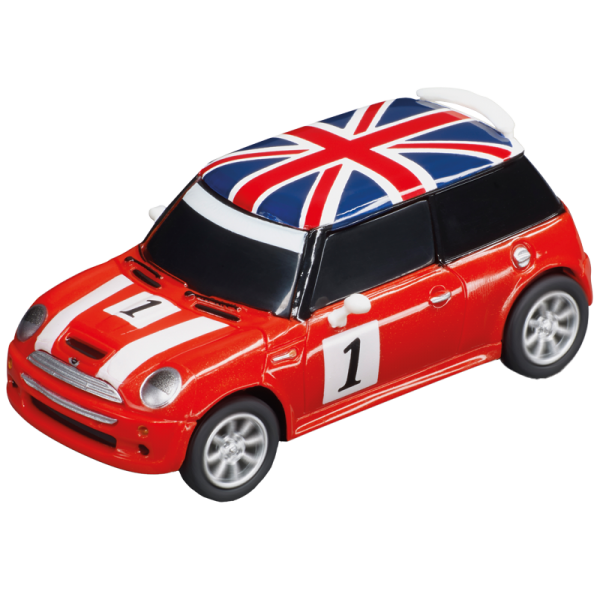 CARRERA RC Mini Cooper S