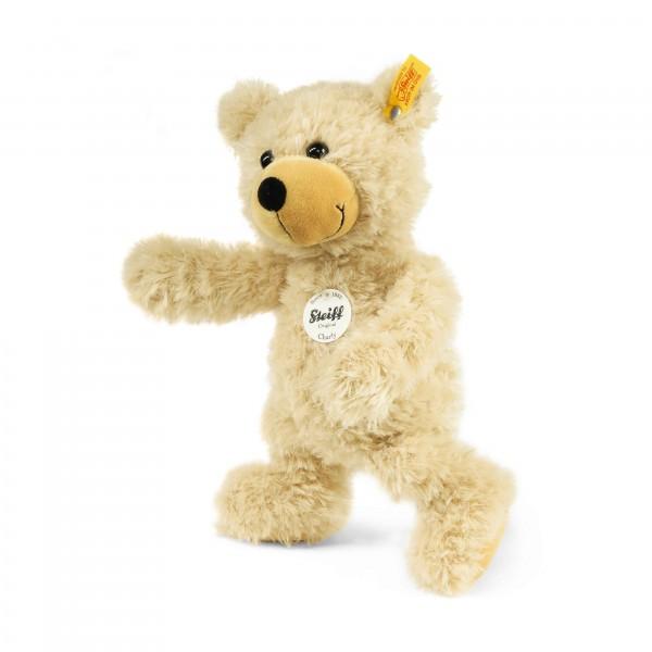 STEIFF 012808 Charly Schlenker-Teddybär beige
