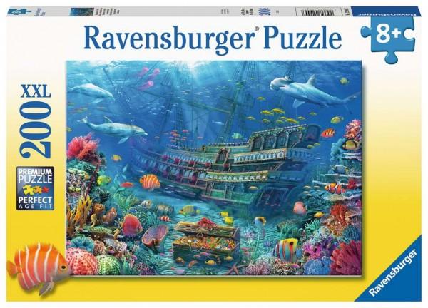 Ravensburger 12944 Versunkenes Schiff
