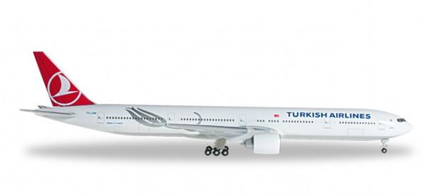HERPA 527330 Turkish Airlines Boeing 777-300ER