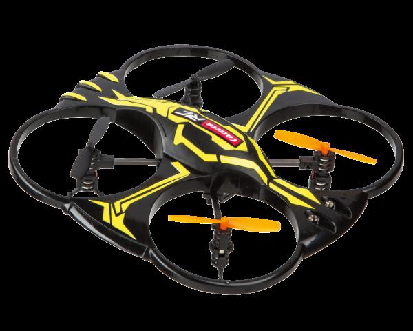 CARRERA 370503013 Quadrocopter X1, NEW