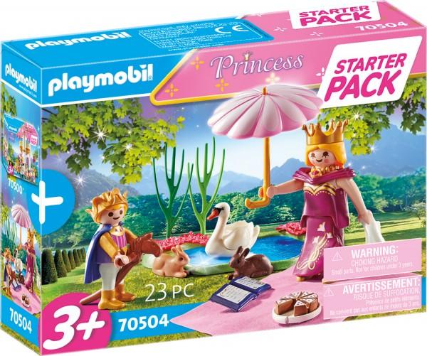 PLAYMOBIL® 70504 Starter Pack Prinzessin Ergänzungsset