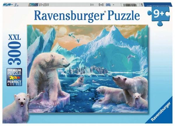 Ravensburger 12947 Im Reich der Eisbären