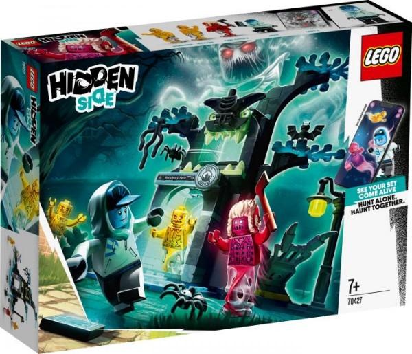 LEGO® HIDDEN Side 70427 Hidden Side Portal