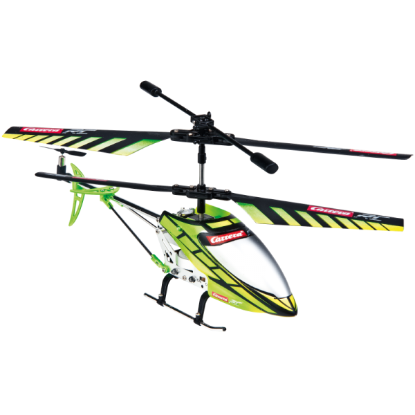 CARRERA 370501027 Green Chopper 2