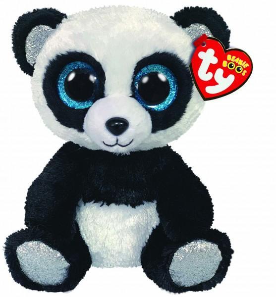 TY 36327 BAMBOO PANDA 15 cm