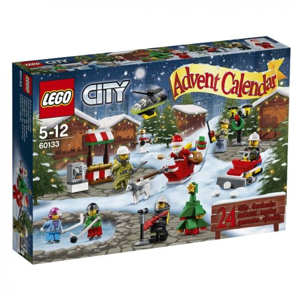 LEGO® City 60133 LEGO® City Advents Kalender 2016
