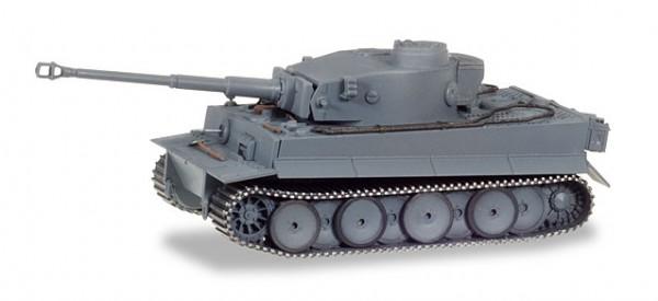 HERPA 745963 Panzerkampfwagen Tiger Ausf. H1, dekoriert, Russland Kursk