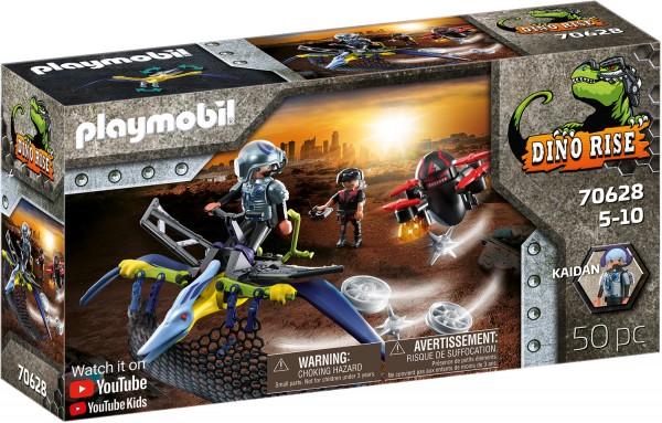 PLAYMOBIL® 70628 Pteranodon: Attacke aus der Luft