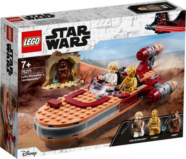 LEGO® Star Wars# 75271 Luke Skywalkers Landspeeder#