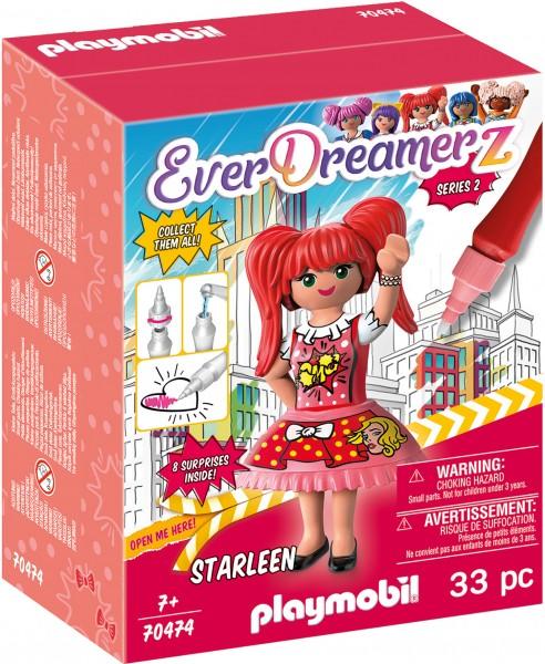 "PLAYMOBIL® 70474 Starleen ""Comic World"""