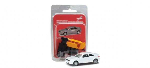 HERPA 012652-003 Herpa MiniKit: VW Corrado, weiß