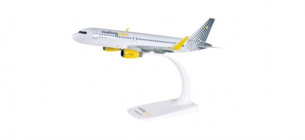HERPA 610889-001 Airbus A320 Vueling