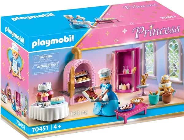 PLAYMOBIL® 70451 Schlosskonditorei